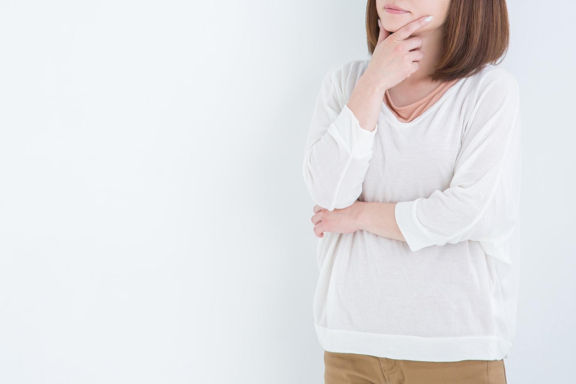 妊娠超初期 胸が張らない